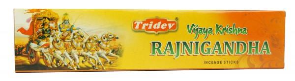 Räucherstäbchen Tridev Vinayak Sandal - 20g