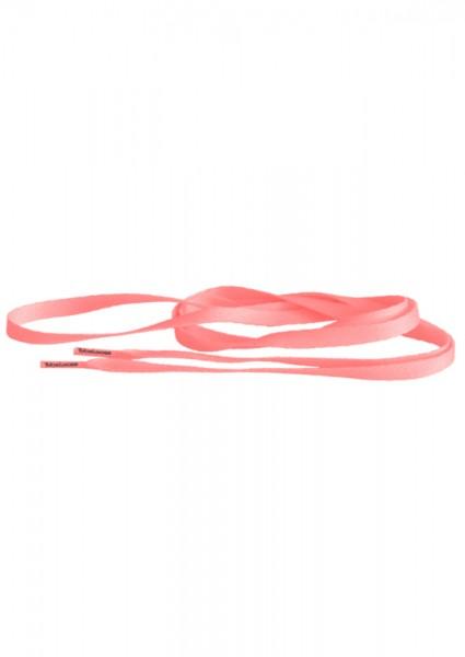 TubeLaces 90cm Flat von Masterdis in Neon Farben