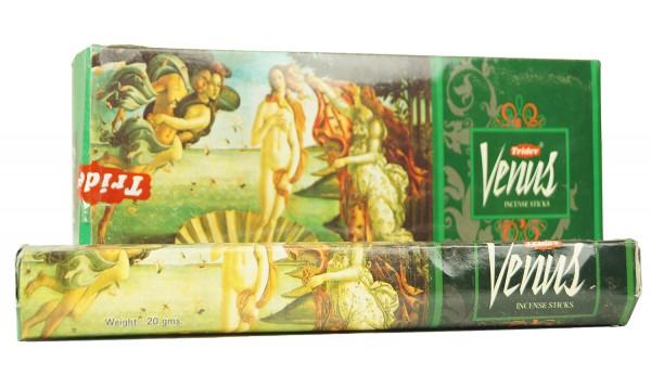 Räucherstäbchen Tridev Venus - 20g