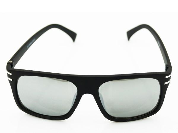 Trendige Sonnebrille Reto / Nerd Design