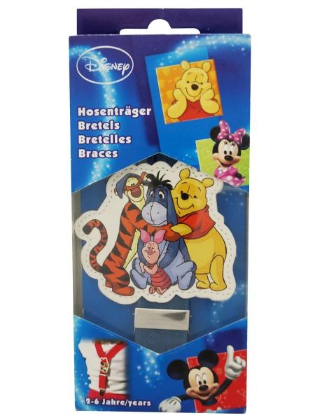 Disney Winnie Puuh Kinderhosenträger