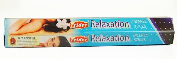 Räucherstäbchen Tridev Relaxation - 20g