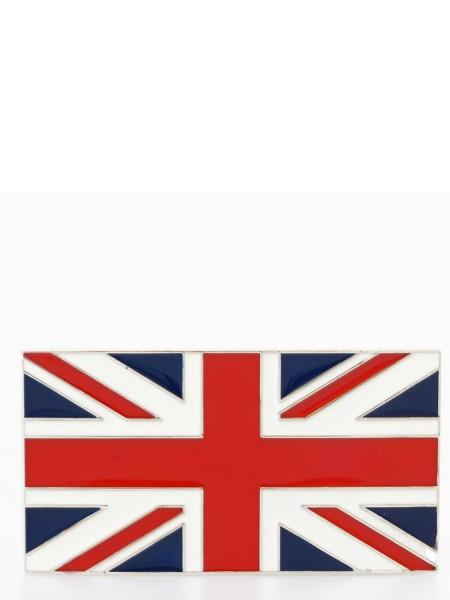 England Schnalle für Wechselgürtel