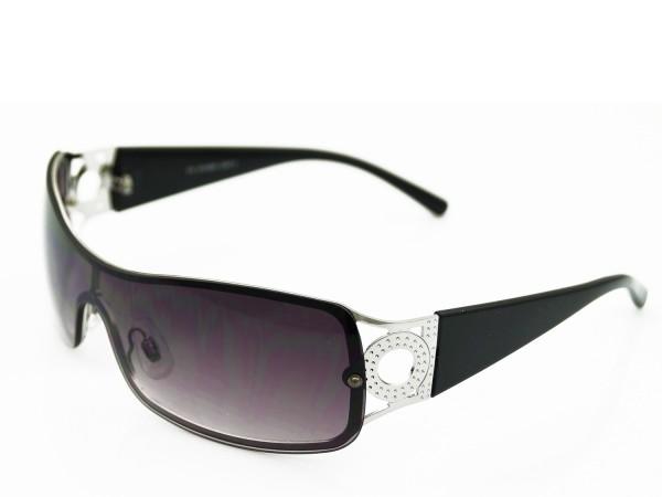 Sonnenbrille im Trendigen Design