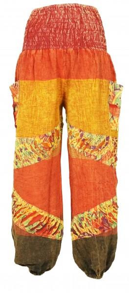 Indische Pyjama