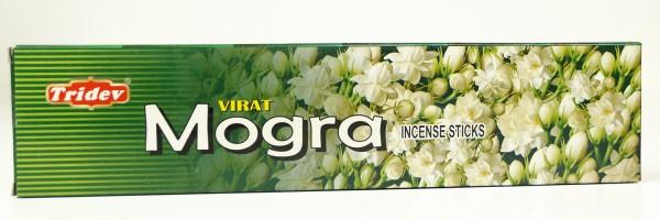 Räucherstäbchen Tridev Virat Mogra 20g