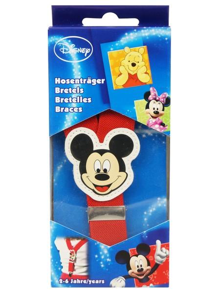 Disney Micky Maus Kinderhosenträger