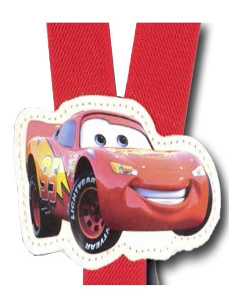 Disney Kinder Hosenträger Cars