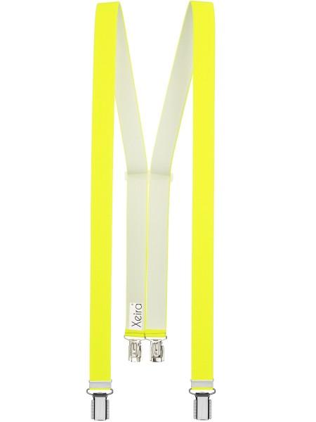 Uni & Neon Farben - 25mm Breite