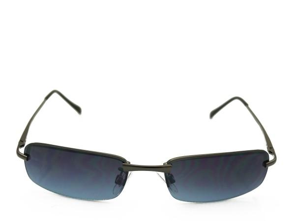 Trendige Sonnenbrille - Modern Look Design