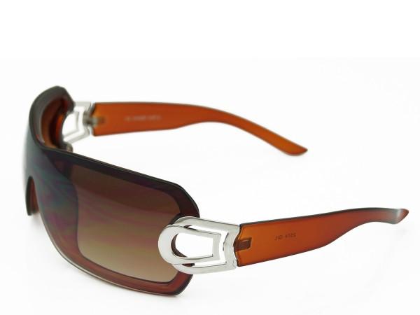 Trendige Sonnenbrille Unisex Design