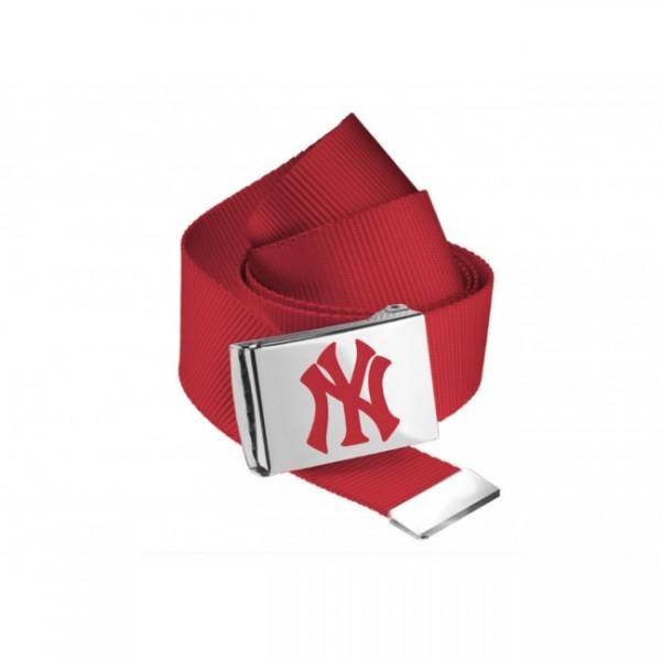 MasterDis - MLB Premium Woven Belt